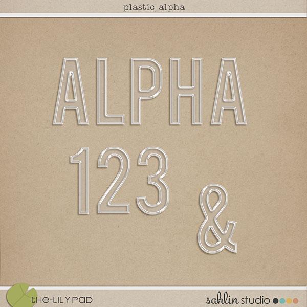 Plastic Alpha