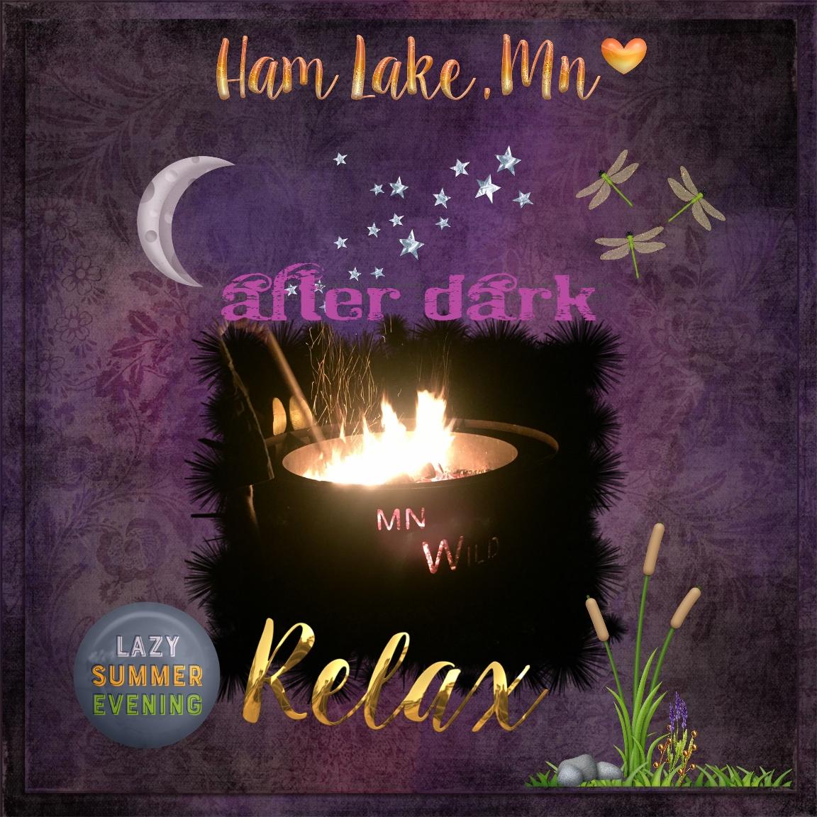After Dark in Ham Lake.jpg