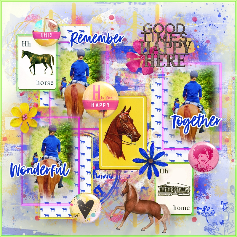 Inspiration Challenge-September-Highlight A Letter-Horse Happy2.jpg