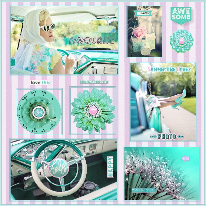 July-Style Challenge-Pocket-Style-Multi Photo-Layout Challenge-Summertime Blues (680x680).jpg