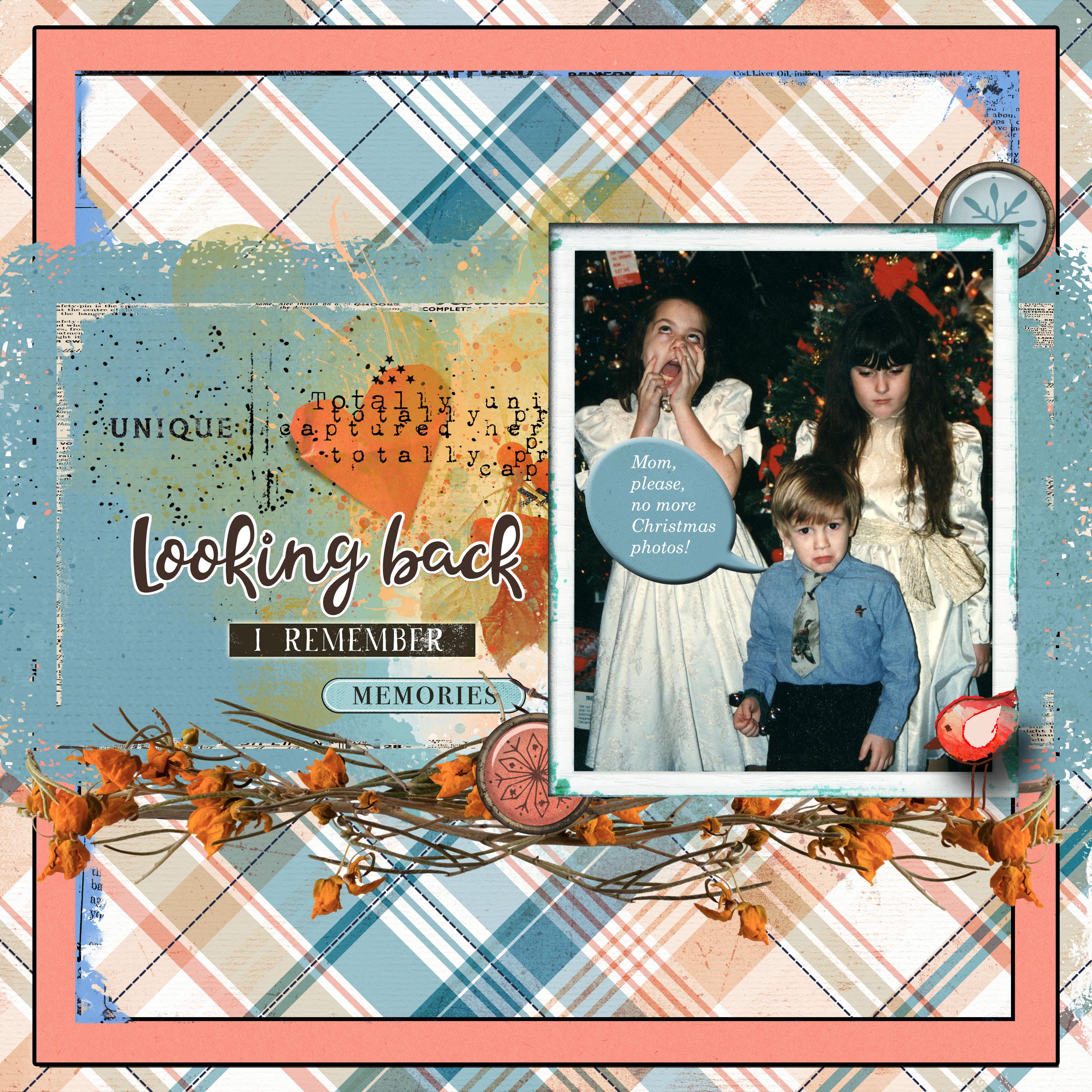 Lynn Grieveson December Challenge  miserable Christmas kids.jpg