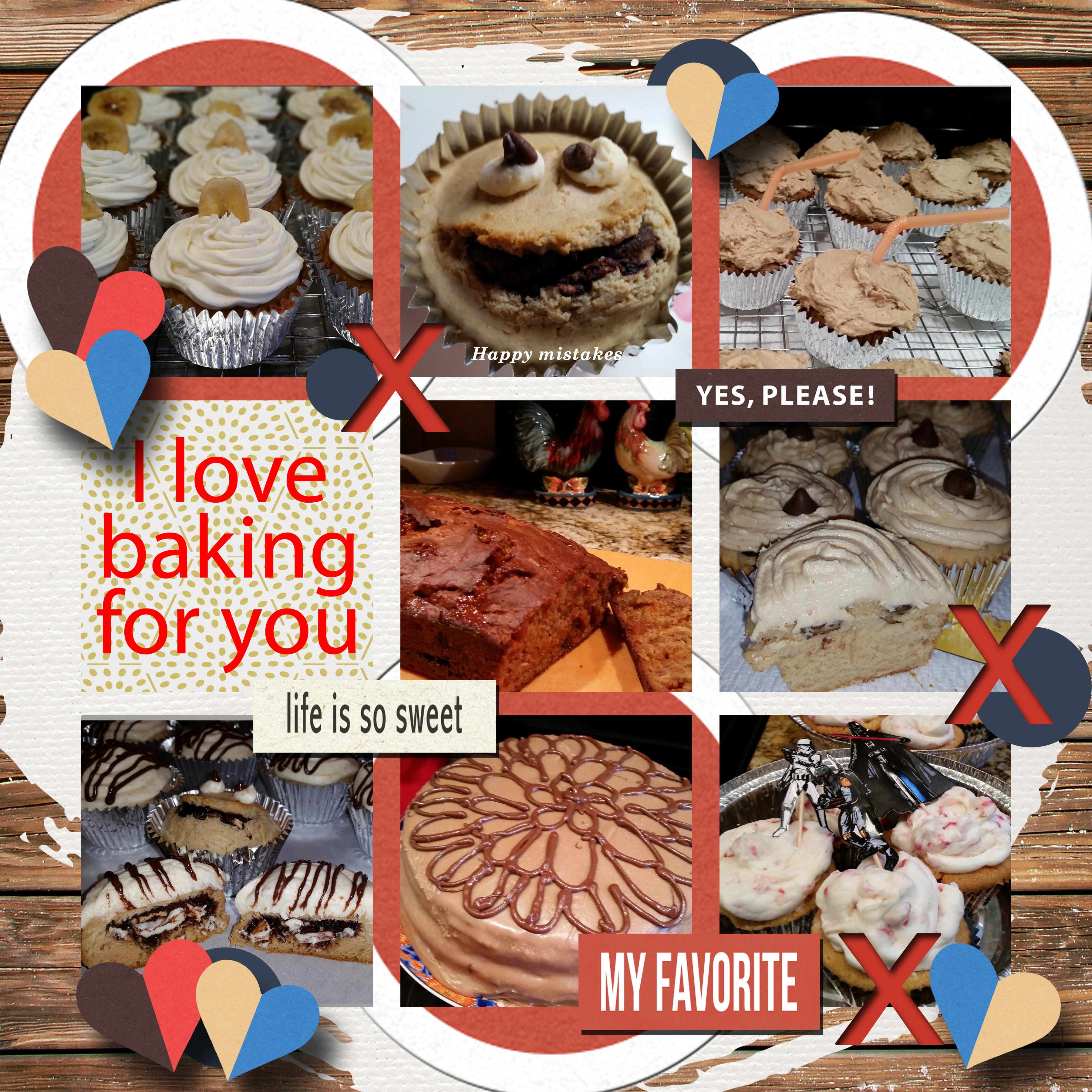 Sahlin Studios November Challenge I love baking for you.jpg