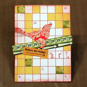 Crossword ATC