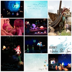 Magic Kingdom: Journey Under the Sea