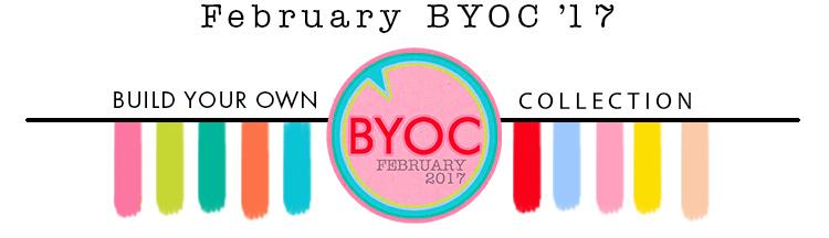 February BYOC 2017