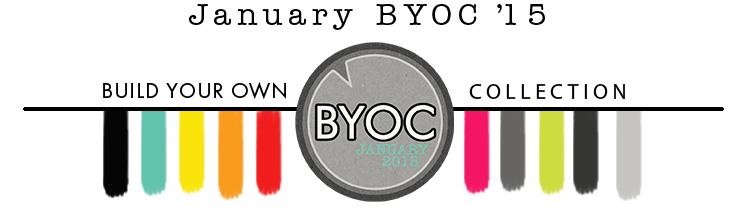 January BYOC 2015