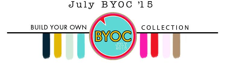 July BYOC 2015