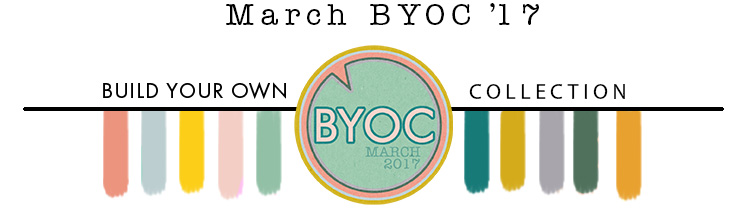 March BYOC 2017