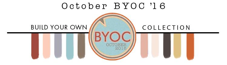 October BYOC 2016