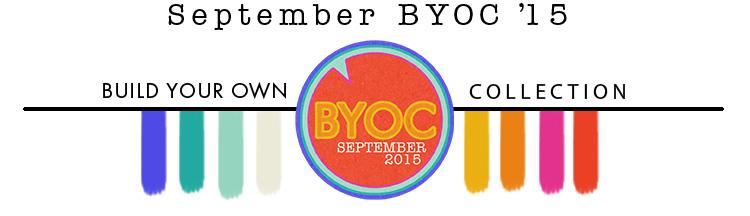 September BYOC 2015