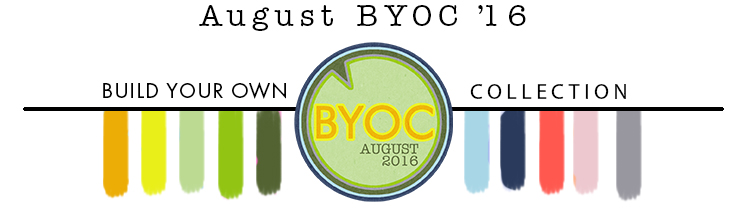 August BYOC 2016