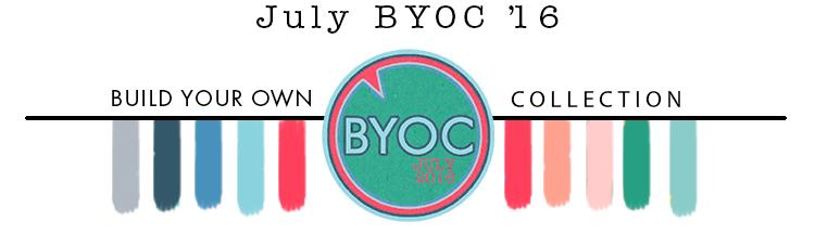 July BYOC 2016