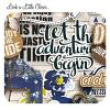 DIGITAL SCRAPBOOKING | FOREVERJOY DESIGNS | LOST AND FOUND