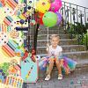 Digital Scrapbook Page by Katya
