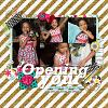 Digital Scrapbook Page by Ophelia