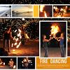 Fire Dancing by Lynn Grieveson