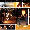 Fire Dancing by Lynn Grieveson