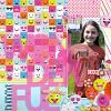 Digital Scrapbook Page by Iowan
