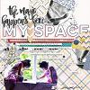 My Space by Shivani