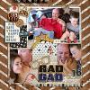 Rad Dad by Iowan