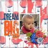 Dream Big by wvsandy