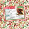 Digital Scrapbook Page by Tracie