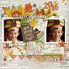 Thanksgiving by Iowan