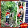 Wonderwoman 2 by Lynn Grieveson
