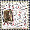 Digital Scrapbook Page by Abish
