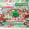 DIGITAL SCRAPBOOKING | FOREVERJOY DESIGNS | CHRISTMAS MORNING