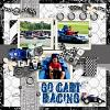 Go Carts by EllenT