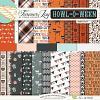 DIGITAL SCRAPBOOKING | FOREVERJOY DESIGNS | HOWLOWEEN