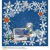 DIGITAL SCRAPBOOKING   FOREVERJOY DESIGNS   CHILL OUT