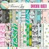DIGITAL SCRAPBOOKING | FOREVERJOY DESIGNS | DANCING QUEEN