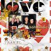 Travel by Iowan