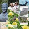 Kirstenbosch by Eyeore