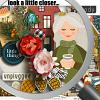 DIGITAL SCRAPBOOKING | FOREVERJOY DESIGNS | HOMEBODY