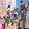Digital Scrapbook Page by Jan
