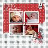 First Christmas by JaneDee