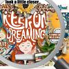 DIGITAL SCRAPBOOKING | FOREVERJOY DESIGNS | DREAM OUT LOUD