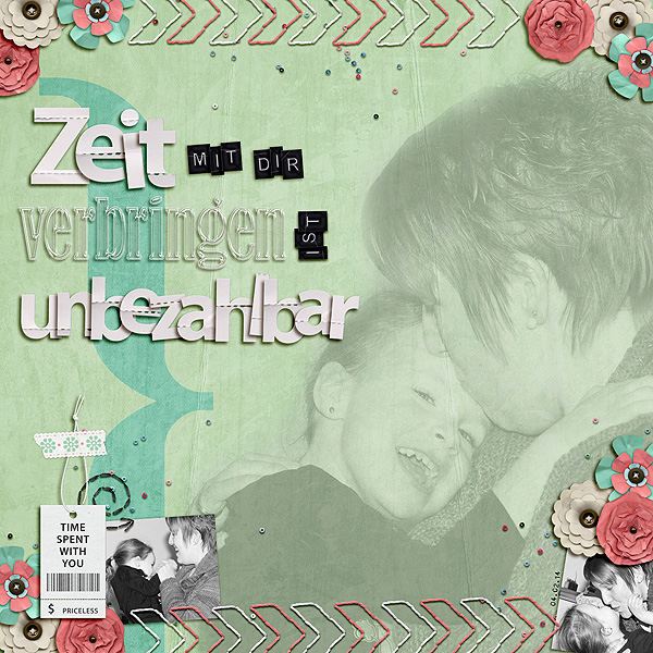 Layout by Birgit (Meibritt)