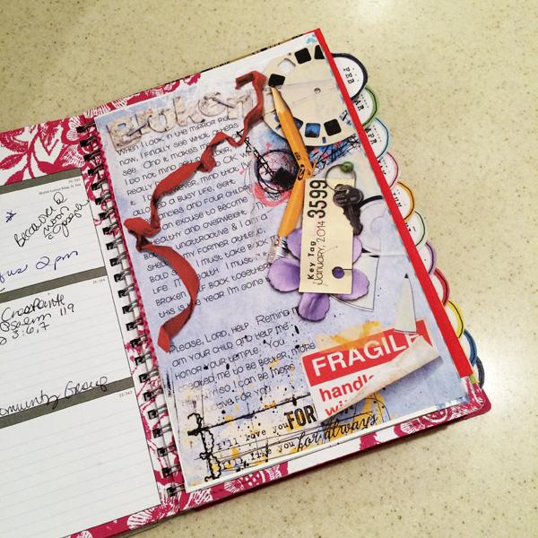 Journal by Jen (jenevang)