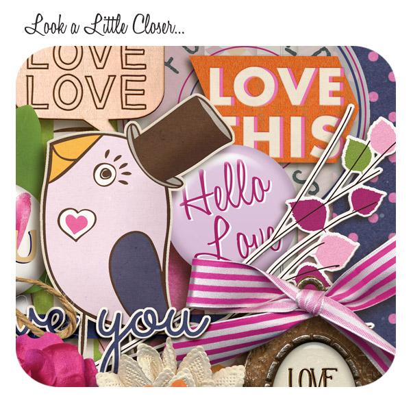 LOVE BIRDS | by ForeverJoy Designs