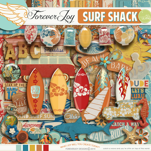 Surf Shack Surf School Surf Shack by Foreverjoy