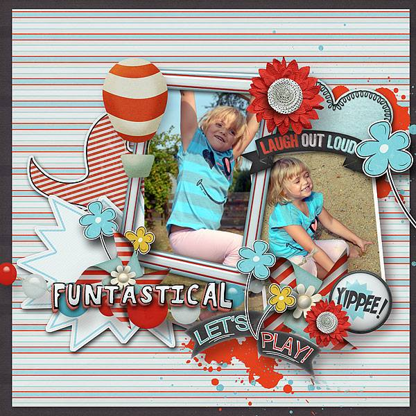 FUNTASTICAL | by ForeverJoy