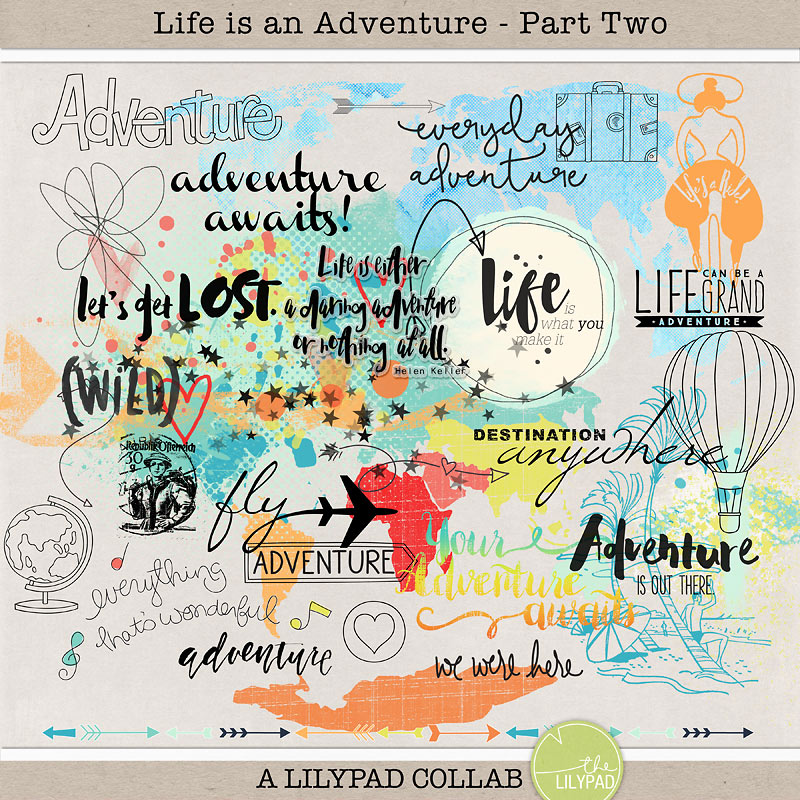 lifes an adventure Explore guyewood's board life's an adventure on pinterest | see more ideas about life s, adventure and fairy tales.