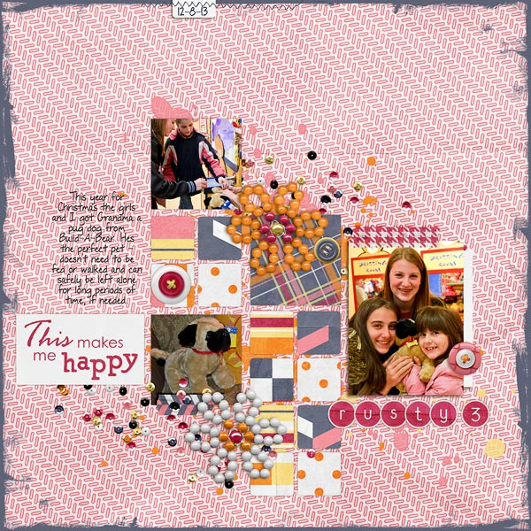 Layout by Melinda (mmbstaley)