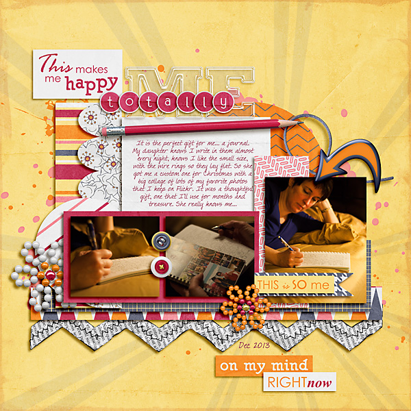 Layout by Stacy (staciahall)