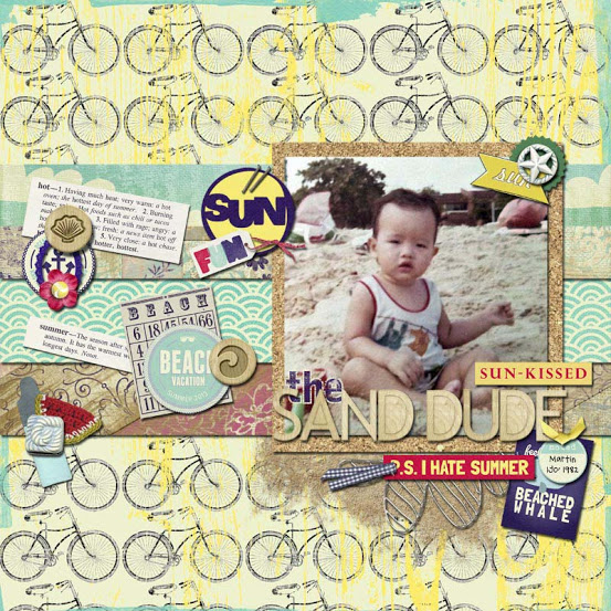 Layout by Agnes
