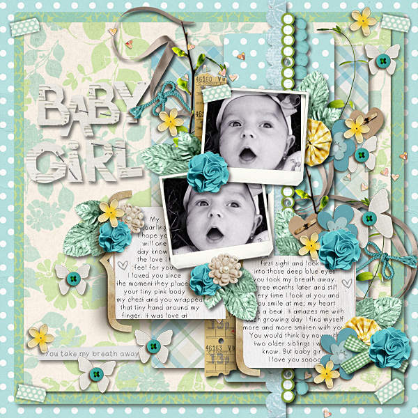 Layout by Kari